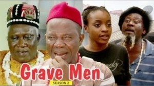 Video: GRAVE MEN 2  | 2018 Latest Nollywood Movies